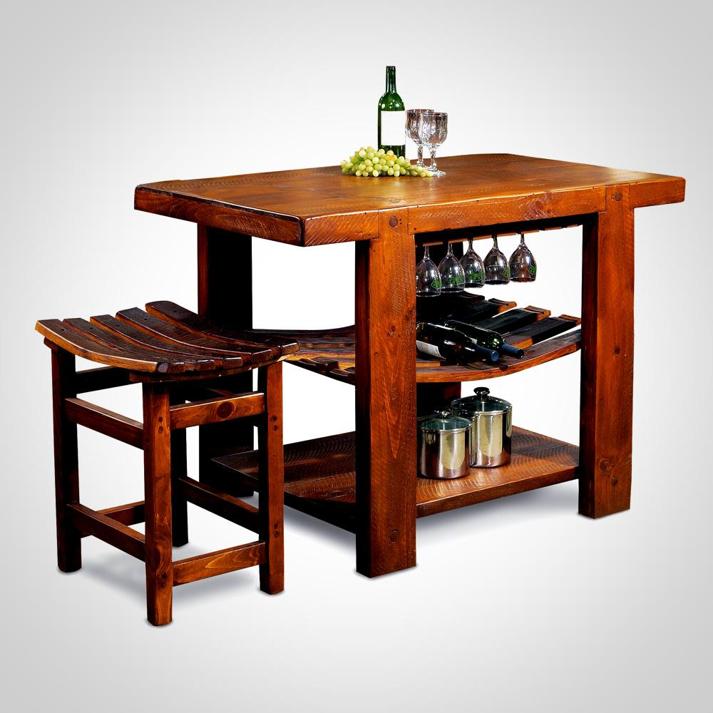 russian river kitchen island russian river kitchen island and bench show the 21569