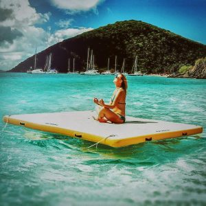 Solshiva Yoga Paddle Board ⋆ Show Off The Store